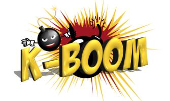 K Boom Aromen
