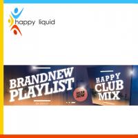 Happy Club Mix Aromen