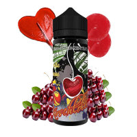 Volle Fresse Kirschlolli 20ml Aroma longfill by...