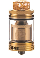 Wotofo The Troll RTA Gold
