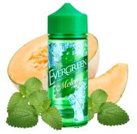 Evergreen Melon Mint 30ml Aroma longfill