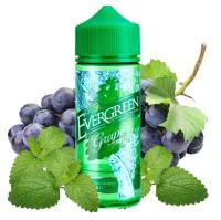 Evergreen Grape Mint 30ml Aroma longfill