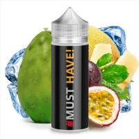 Must Have # 10ml Aroma longfill