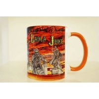Die Götter Tasse by Lädla Juice