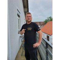 Bamberger Dampferlädla Fan Shirt by Lädla Juice