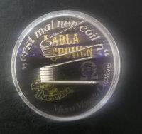 Lädla Coil Micro Monster Clapton 0,52 Ohm