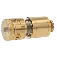 Steamcrave Aromamizer Plus V2 RDTA Limited Edition Gold...