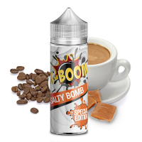 K Boom Salty Bomb 10ml Aroma longfill