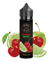 The Bros Cherry Lime 20ml Aroma longfill