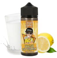 Tony Vapes Fresh Buttermilk 30ml Aroma longfill
