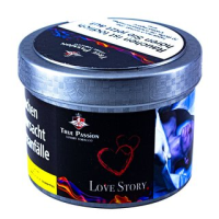 True Passion 200g LOVE STORY