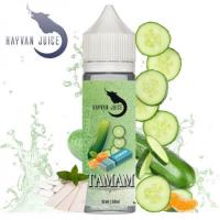 Hayvan Juice Tamam 10ml Aroma longfill