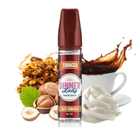 Dinner Lady Cafe Tobacco 20ml Aroma longfill