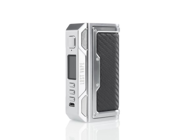Lost Vape Thelema DNA 250C SS/Carbon