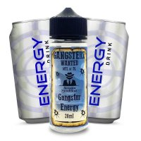 GANGSTERZ Energy Aroma 30ml longfill