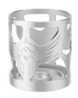 Brunhilde Frame Shield Silber