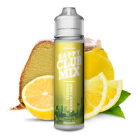Happy Club Mix Vienna Lemon Cake 10ml Aroma longfill