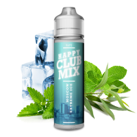 Happy Club Mix Moscow Extreme Ice 10ml Aroma longfill