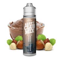 Happy Club Mix Turin Nougat Cream 10ml Aroma longfill