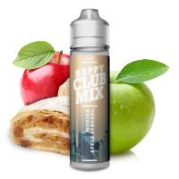 Happy Club Mix Munich Apple Strudel 10ml Aroma longfill