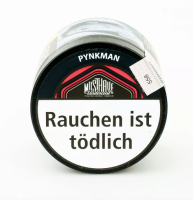 MustHave Tobacco Pynkman 200g