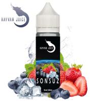 Hayvan Juice Sonsuz 15ml Aroma longfill