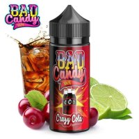 Bad Candy Crazy Cola 20ml Aroma longfill