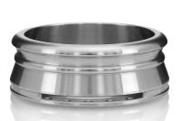 Na Grani - Smoke Box Silber Edelstahl