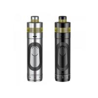 Aspire SteelTech E-Zigaretten Set