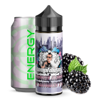 Dampfdidas Monstaahh Bromberry 20ml Aroma longfill