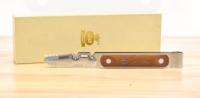 Al-Fakher Zange Premium Holz Klein