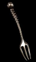 Maklaud Fork STYX Skull Kopfbau Gabel