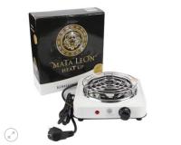 Mata Leon – Heat Up – MLZ500