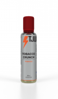 T-Juice Tobacco Crunch 20ml Aroma in 60ml Flasche Longfill