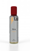 T-Juice TY-4 20ml Aroma in 60ml Flasche Longfill