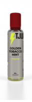 T-Juice Golden Tabacco Mint 20ml Aroma in 60ml Flasche...