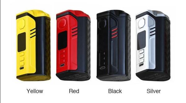 Schwarz / Rot